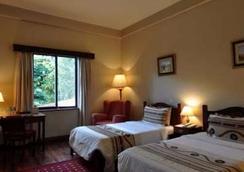 Hotel La Mada - ナイロビ - 寝室