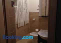 カサ スッラ ラグナ - ヴェネツィア - 浴室
