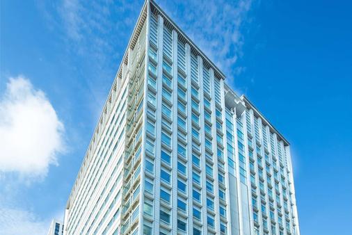 ホテル ザ セレスティン東京芝 - 東京 - 建物