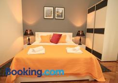 Contarini Luxury Rooms - スプリト - 寝室