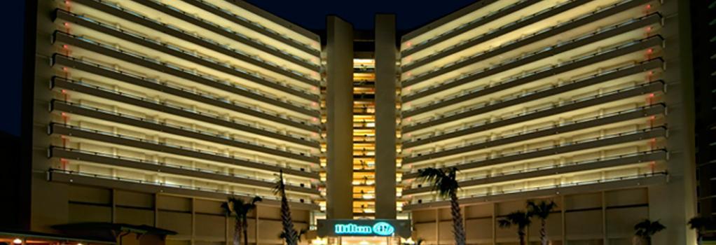 Hilton Myrtle Beach Resort - マートル・ビーチ - 建物