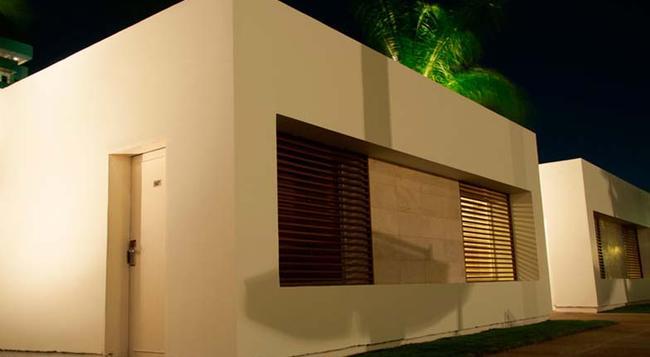 Kristoff - Maracaibo - 建物