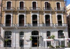 ホテル ラウリア - Tarragona - 建物