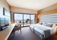 ホテル プラヤ ゴルフ - パルマ・デ・マヨルカ - 寝室