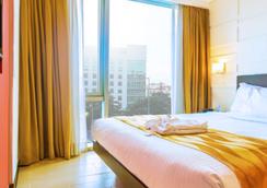 レミントン ホテル - Pasay - 寝室