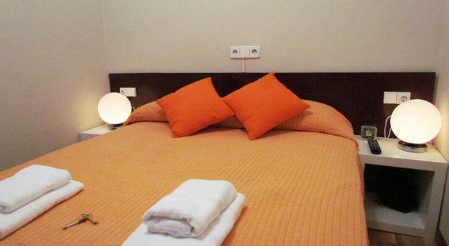 バルセロナ シティ セブン - バルセロナ - 寝室