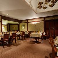 ホテル テルミナス ストックホルム Restaurant