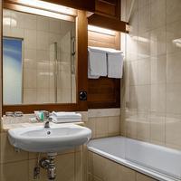 ホテル テルミナス ストックホルム Bathroom
