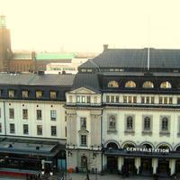 ホテル テルミナス ストックホルム Street View