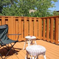 Dupont Stay Terrace/Patio