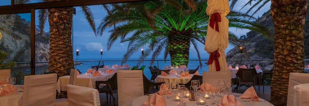 Giverola Resort - Tossa de Mar - レストラン