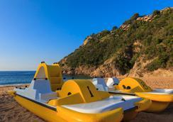 Giverola Resort - Tossa de Mar - アトラクション