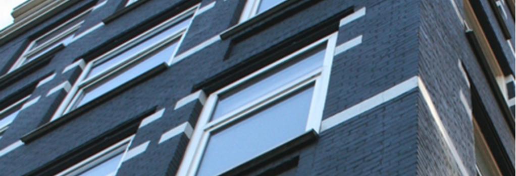 ホテルファイン シーズン - アムステルダム - 建物