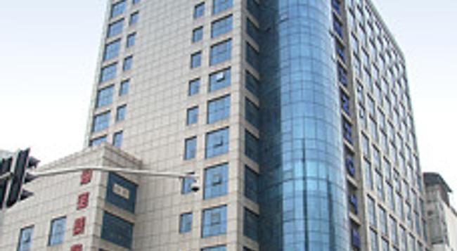 Detan Hotel - Changzhou - 常州 - 建物