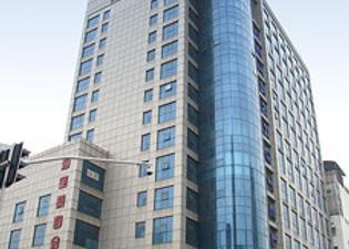 Detan Hotel - Changzhou