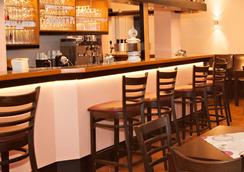 Advantage Hotel - ニュルンベルク - レストラン