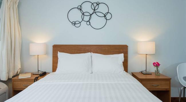 Jerry's Motel - ロサンゼルス - 寝室