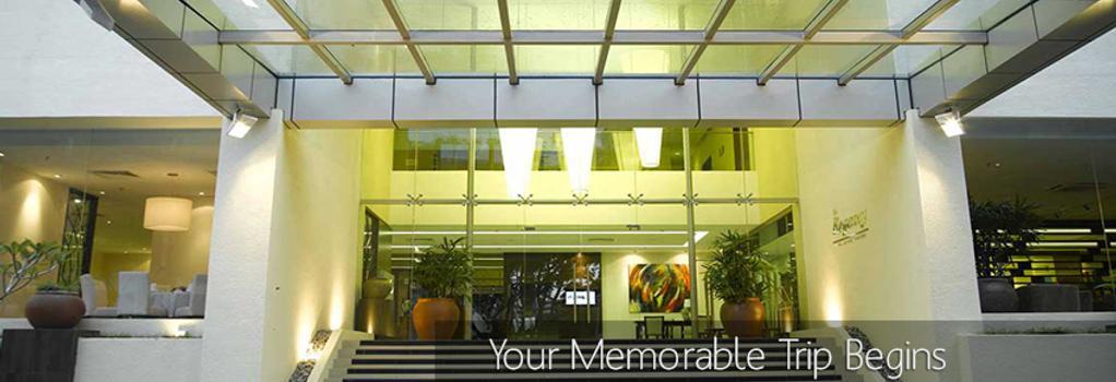 The Regency Hotel Alor Star - Alor Setar - 建物