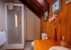 Paradise Found - クニスナ - 浴室