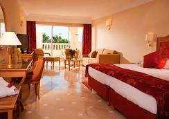 Hotel Palace Hammamet Marhaba - Hammamet - 寝室