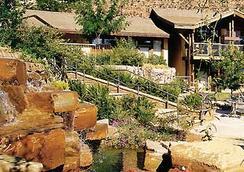 Desert Pearl Inn - スプリングデール - 建物