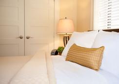 ザ プラザ ホテル ミルウォーキー - ミルウォーキー - 寝室