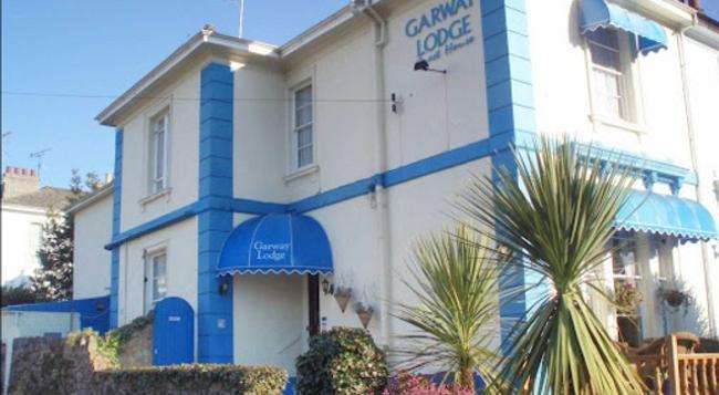 Garway Lodge - トーキー - 建物