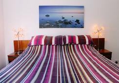 Culver House Hotel - スウォンジー - 寝室
