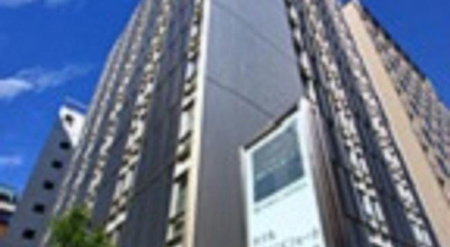 博多東急REIホテル - 福岡市 - 建物