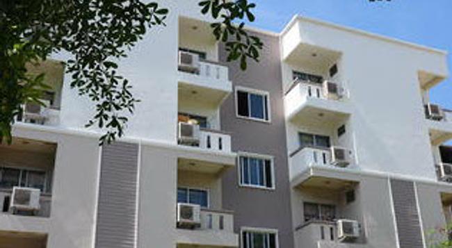 タナリー プレイス - バンコク - 建物