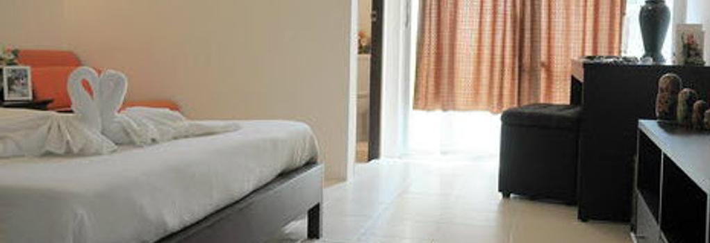 タナリー プレイス - バンコク - 寝室