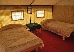 Mystique Meadows Camp - Leh - 寝室