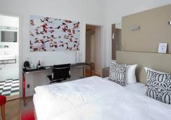 Villa Godesberg - Bonn - 寝室