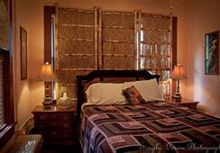 Casa Coquina Del Mar Bed and Breakfast - ティテュスビル - 寝室