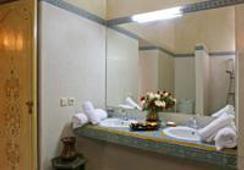 Riad Le Marocain - マラケシュ - 浴室