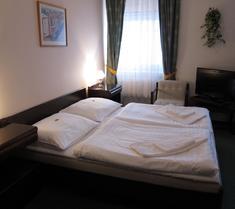 ホテル オメガ ブルノ