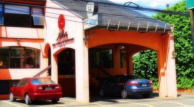 Hotel Aitue - Temuco - 建物