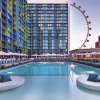 ザ LINQ ホテル アンド カジノ Outdoor Pool