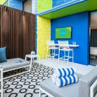 ザ LINQ ホテル アンド カジノ Guestroom