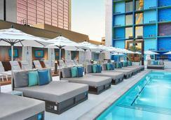ザ LINQ ホテル アンド カジノ - ラスベガス - プール