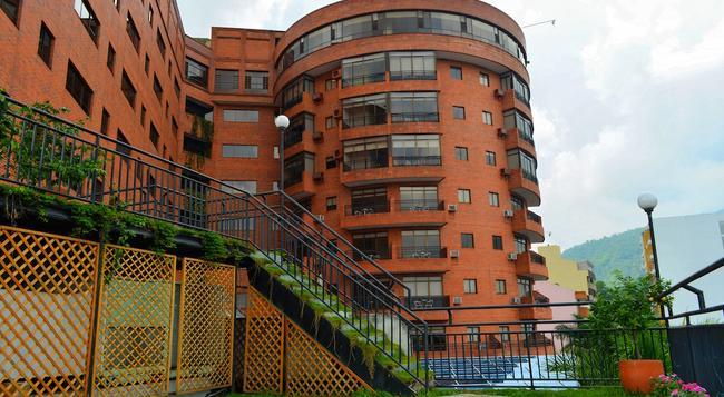 Casa Morales Hotel Internacional y Centro de Convenciones - Ibague - 建物