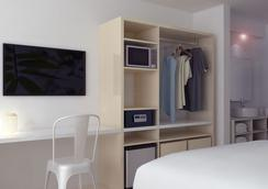 Greenpoint Hotel Kissimmee - キシミー - 寝室
