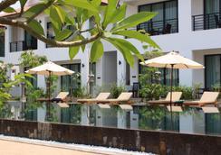 Watana Resort & Spa - シェムリアップ - 屋外の景色