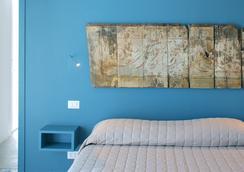 Intorno Al Fico - フィウミチーノ - 寝室