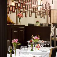 ルッソ インファンタス Restaurant