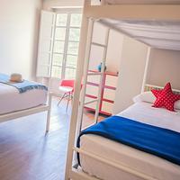 アルカサバ プレミアム ホステル Guestroom