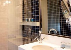 ドリーム ホテル バンコク - バンコク - 浴室