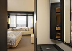 ザ ホテル ブリュッセル - ブリュッセル - 寝室