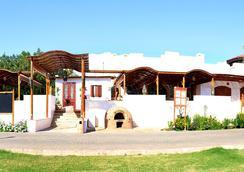 Movenpick Resort Sharm El Sheik Naama Bay - シャルム・エル・シェイク - レストラン