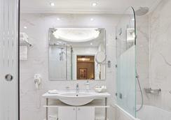 アヴァ ホテル アンド スイーツ - アテネ - 浴室